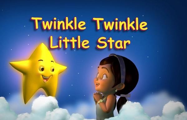 Ca khúc Twinkle Twinkle Little Star
