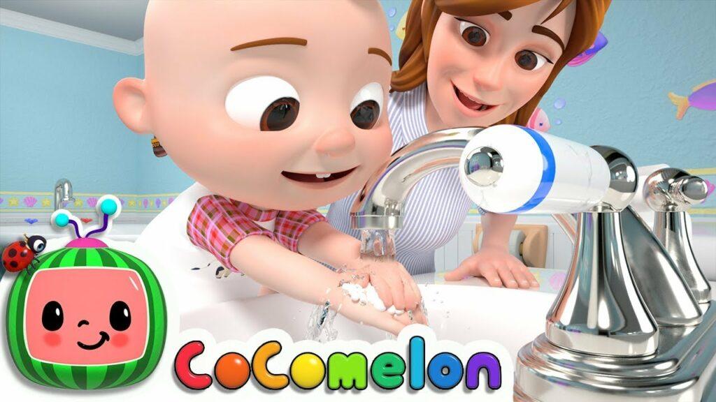Cocomelon cho bé