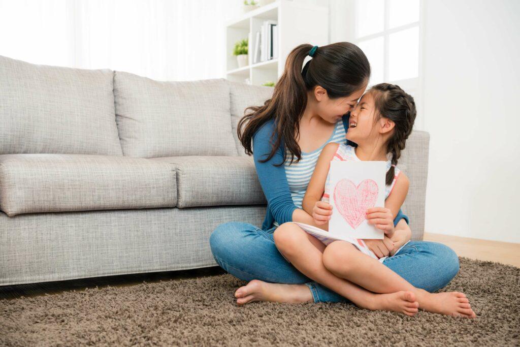 dạy trẻ tập nói