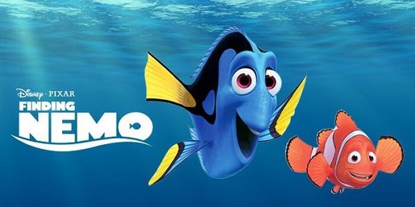 Phim hoạt hình Đi Tìm Nemo mang đến những câu chuyện thú vị