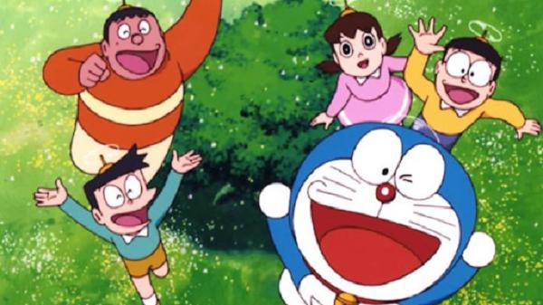 Phim hoạt hình Doraemon