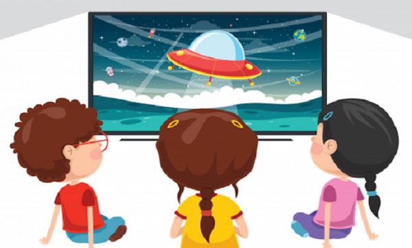 Học ngoại ngữ hiệu quả khi xem hoạt hình tiếng anh