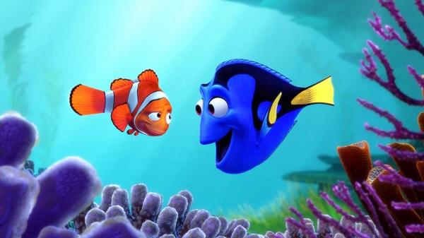 Phim hoạt hình Đi tìm Nemo