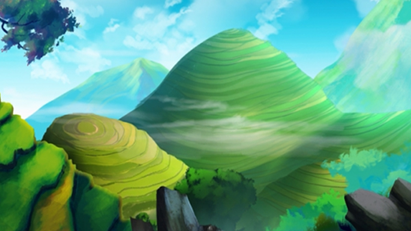 Bí Ẩn Hang Duôn có hình ảnh sắc nét cùng chuyển động mượt mà