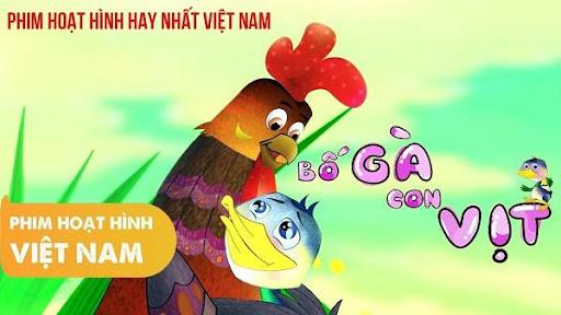 Câu chuyện về tình cảm gia đình đáng yêu trong Bố gà con vịt