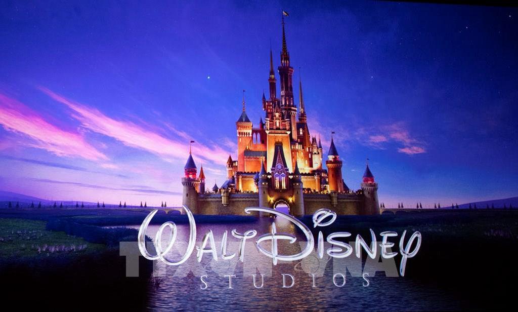 Hãng phim hoạt hình nổi tiếng Walt Disney Studios Motion Pictures