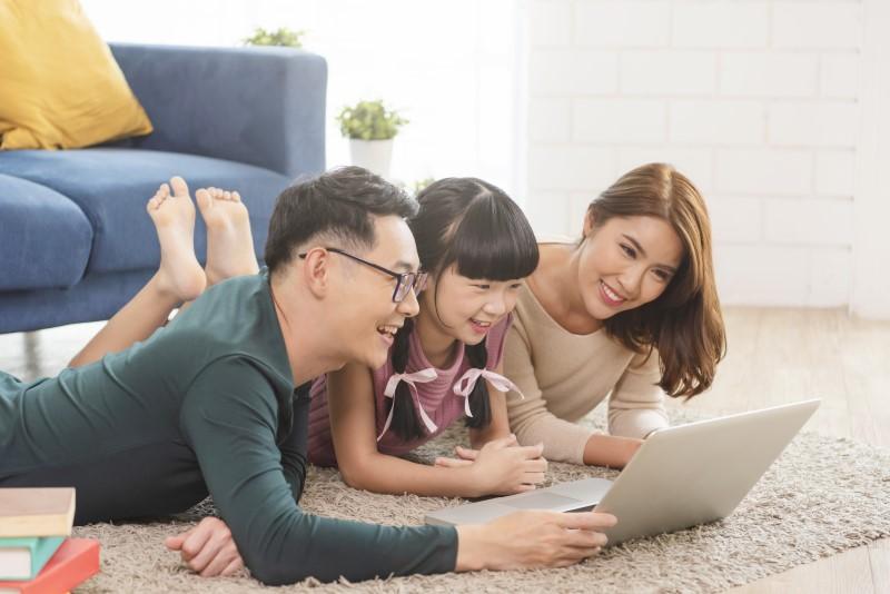 học online an toàn