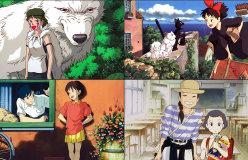 10 Phim Hoạt Hình Ghibli Đáng Xem Nhất Mọi Thời Đại