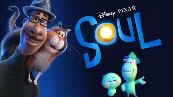 Phim hoạt hình Soul