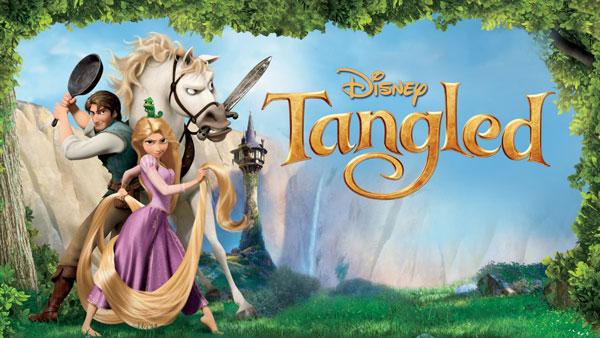 Phim hoạt hình Tangled