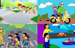 bài hát về an toàn giao thông