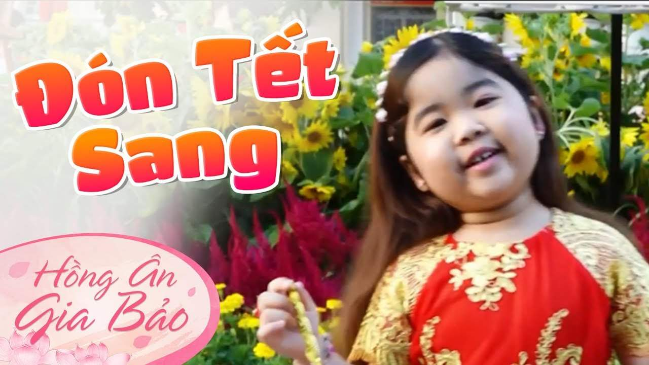 Nhac Tet Tan Suu - Don Tet sang