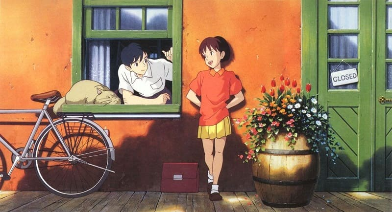 anime hoạt hình nhật bản