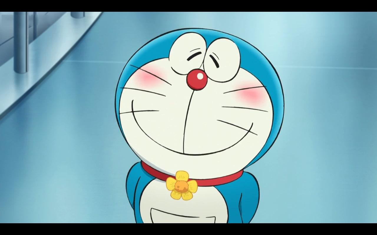 Doraemon tập 97
