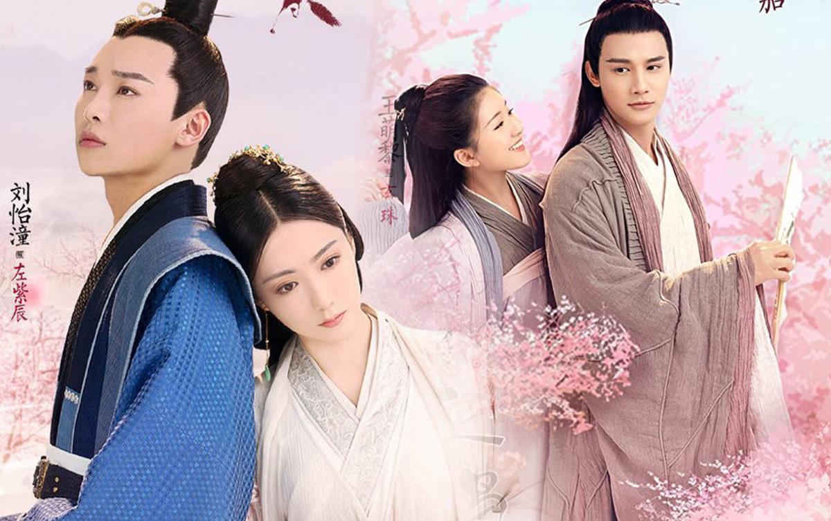 film Trung quốc không thể bỏ qua
