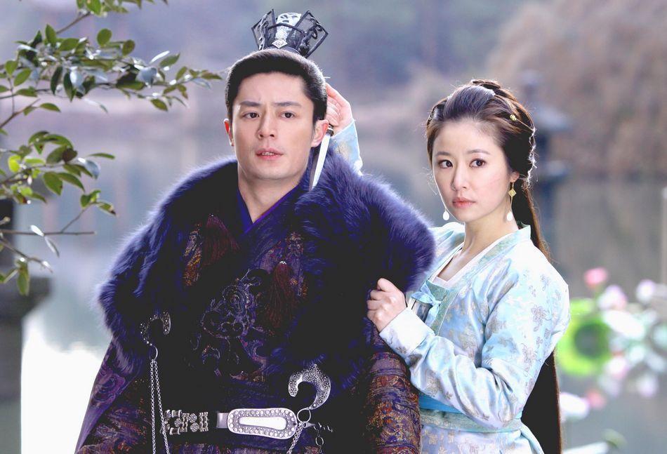 phim cung đấu Trung Quốc mới nhất