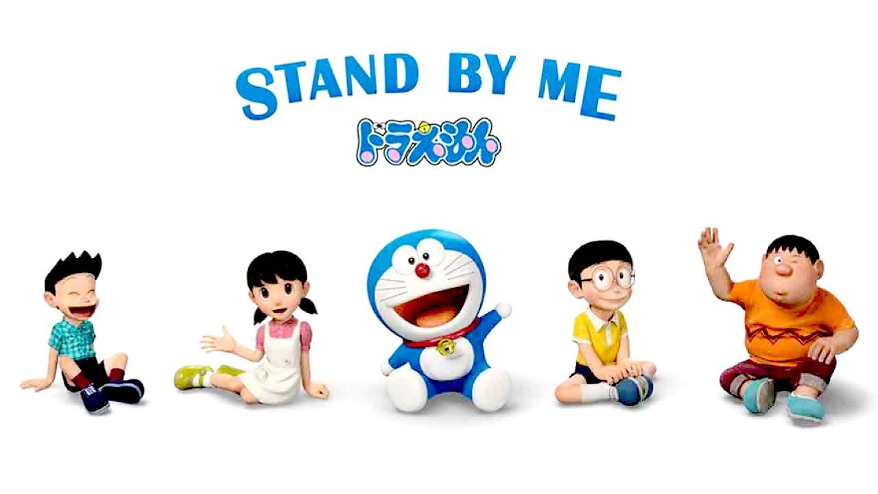 Phim Doraemon movie ăn khách nhất