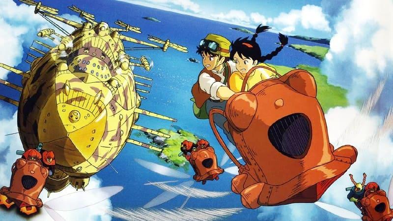 phim hoạt hình anime nhật bản hay