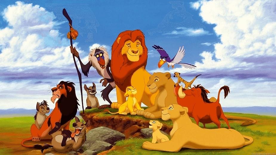 phim hoạt hình hay về chủ đề động vật