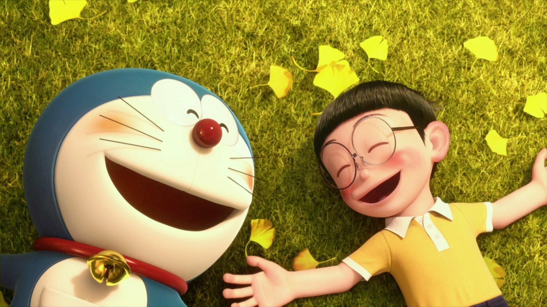 Doraemon: Stand by me vẫn luôn là bộ Doraeon tập dài hay nhất và đáng nhớ nhất trong lòng khán giả