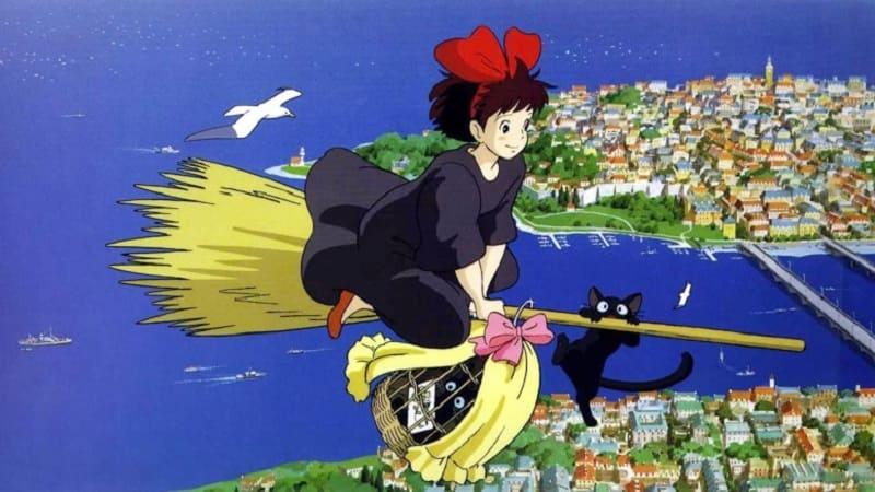 top anime nhật bản hay