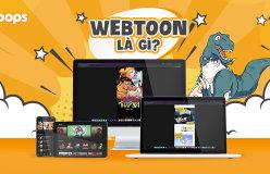 Webtoon là gì?