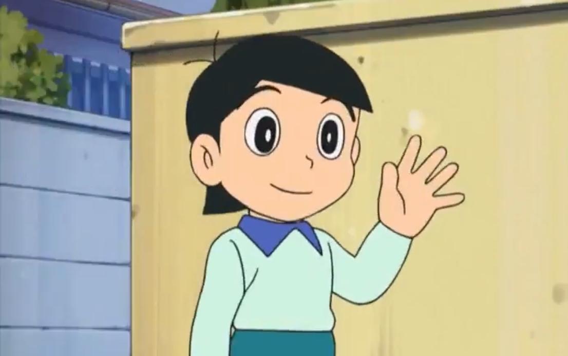 Trong Doraemon, Dekisugi là cậu bé tài giỏi, cái gì cũng biết làm