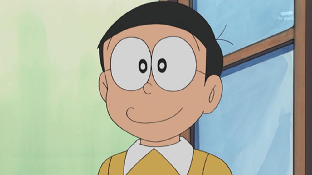 Ý nghĩa tên của Nobita gửi gắm nhiều hy vọng của bố mẹ