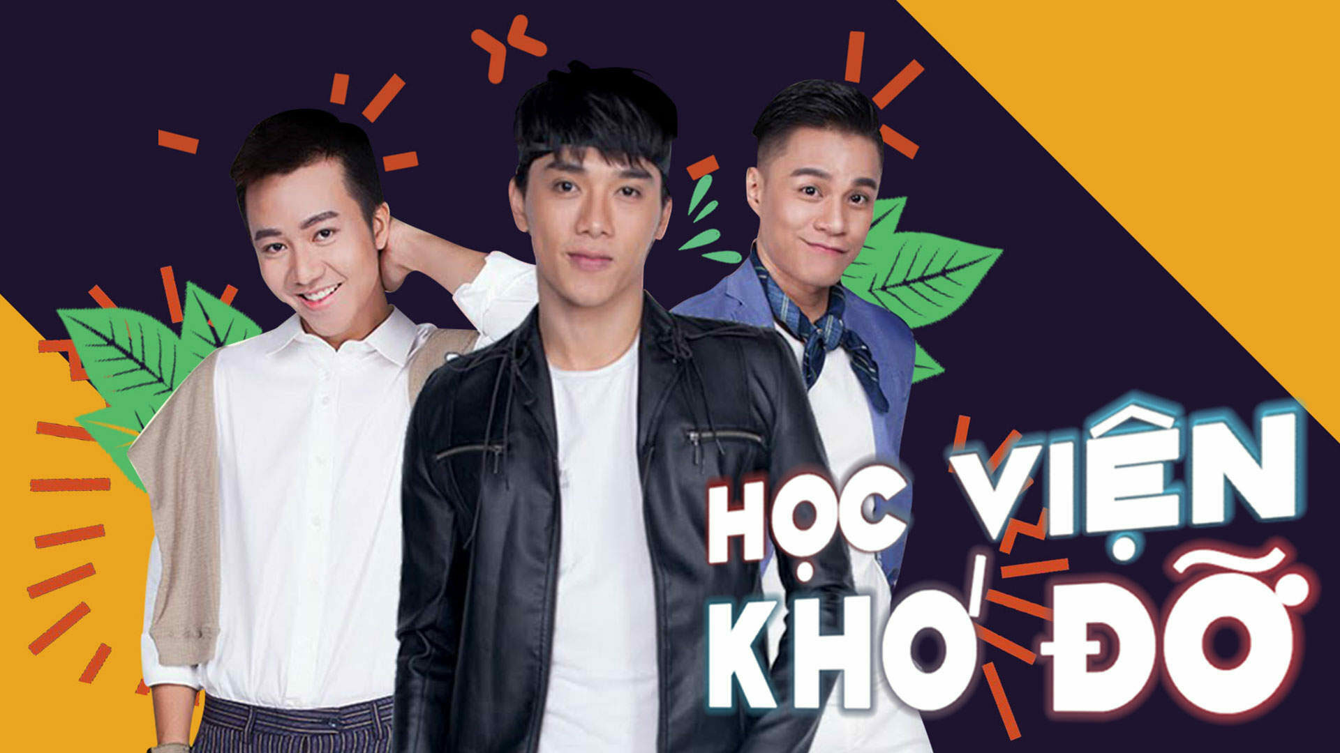 các phim hài Việt Nam hay nhất hiện tại