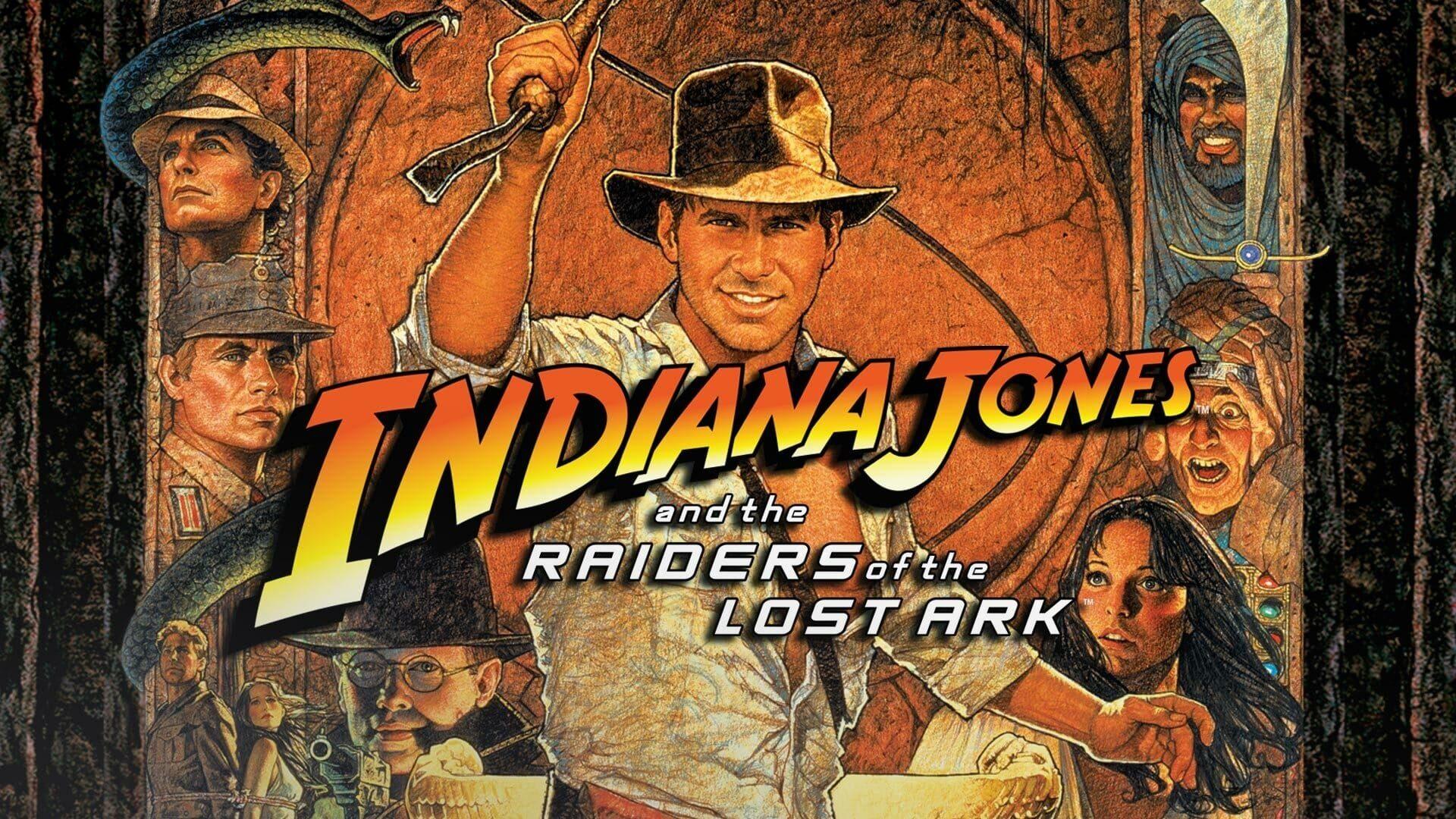 Top phim hay nhất mọi thời đại về khảo cổ học