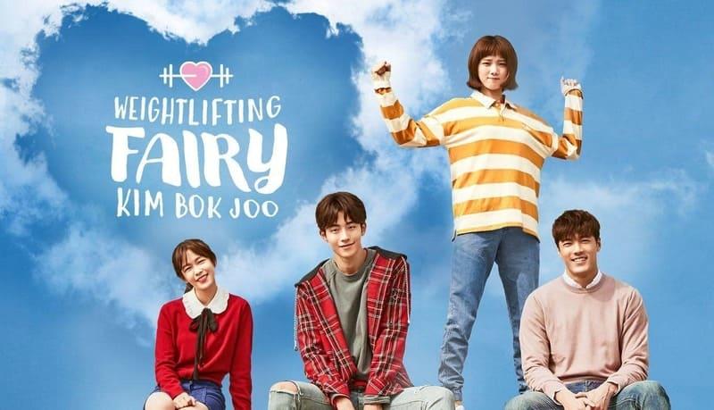 phim học đường Hàn Quốc thú vị