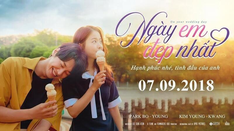 top phim lẻ Hàn Quốc hay nhất