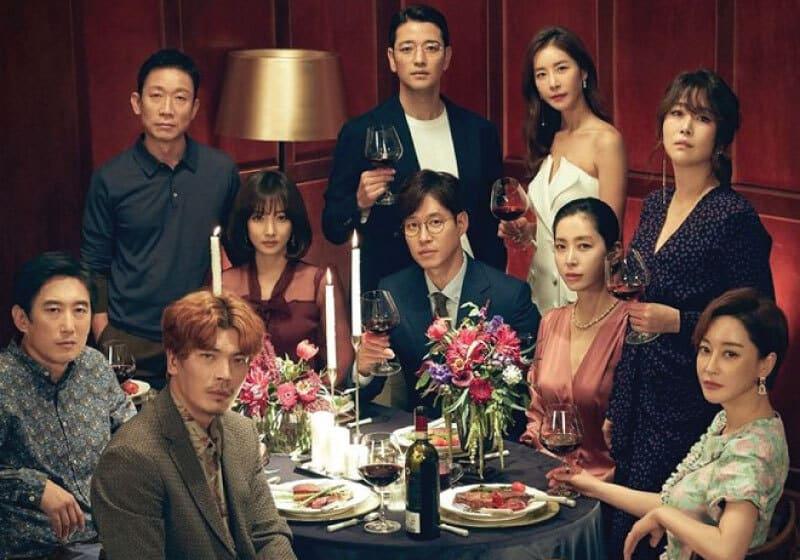 những bộ phim kinh điển Hàn Quốc