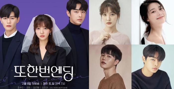 Web drama Hàn đáng xem nhất