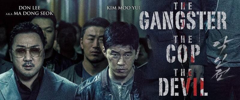 phim lẻ hành động Hàn quốc