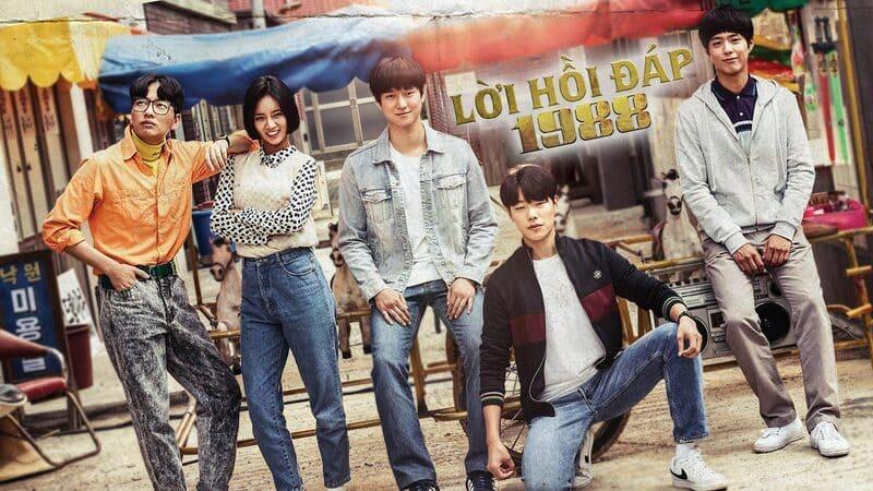 Phim điện ảnh Hàn Quốc kinh điển