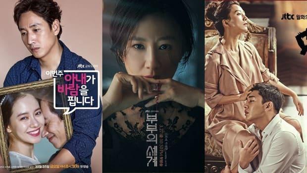 Phim gia đình Hàn Quốc hấp dẫn nhất mọi thời đại