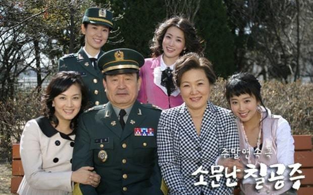 Phim gia đình Hàn Quốc không thể bỏ qua