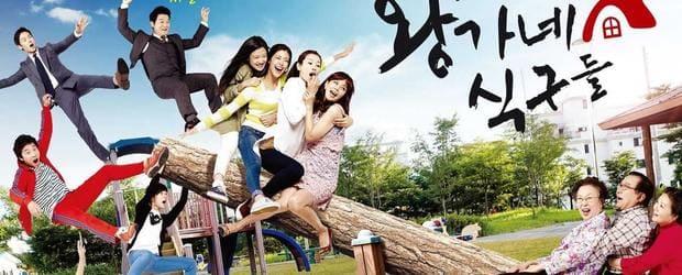 Phim gia đình Hàn Quốc ý nghĩa