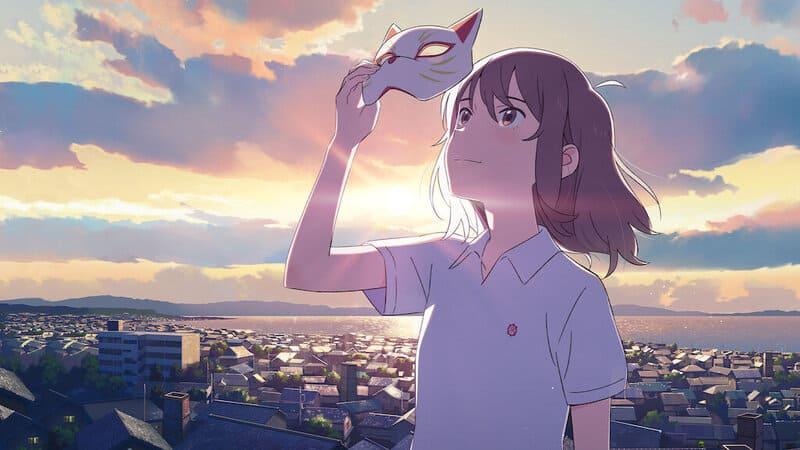 Phim gia đình Nhật Bản gắn liền với tuổi thơ