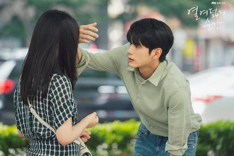 phim học đường Hàn Quốc hay năm 2019