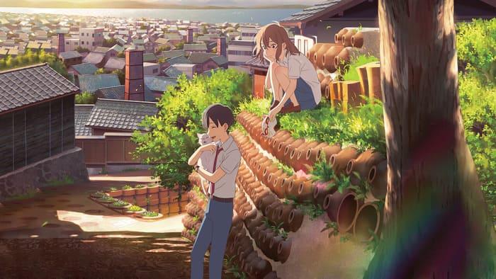 phim 2020 anime