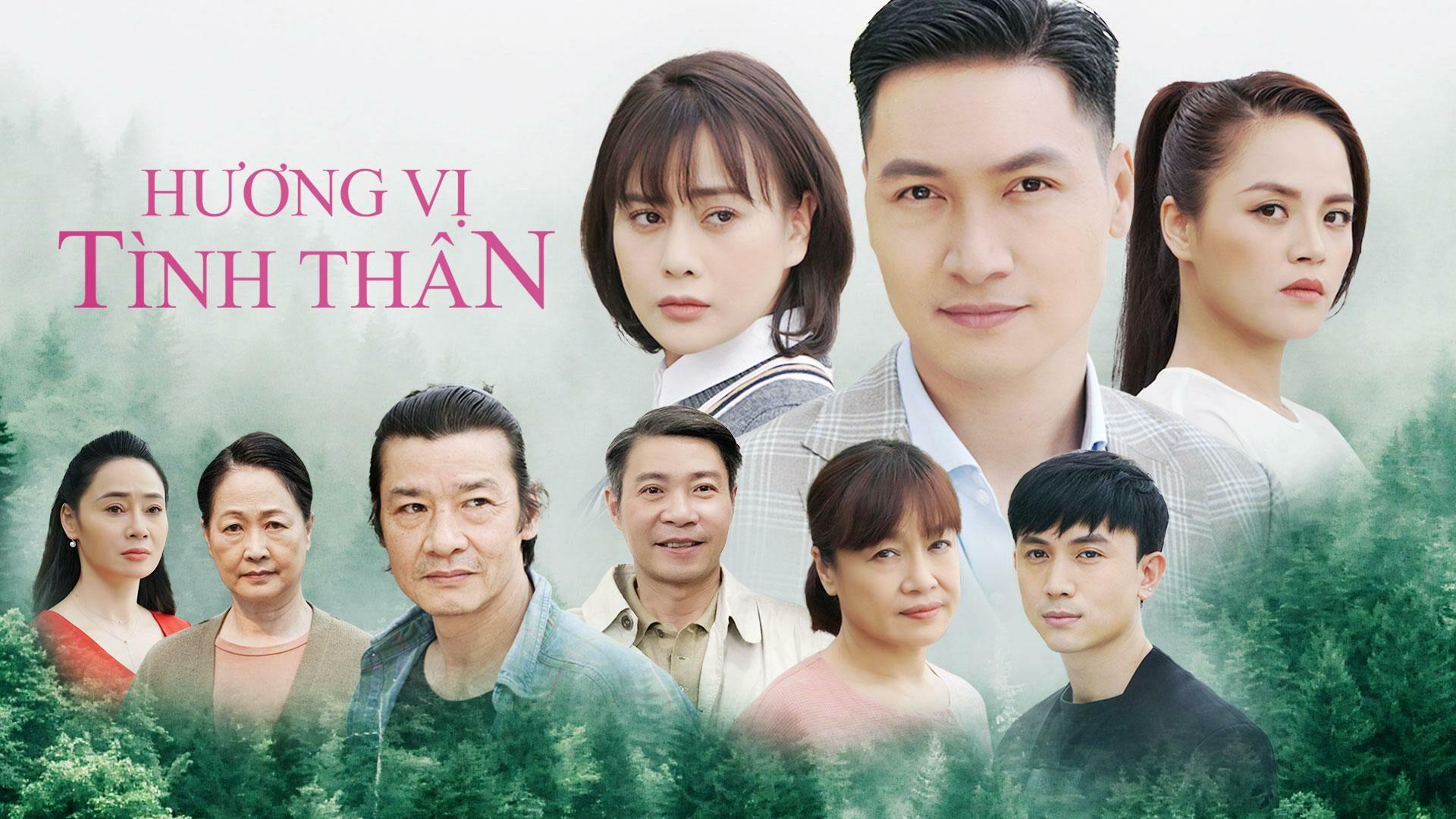 Phim bộ Việt Nam cảm xúc