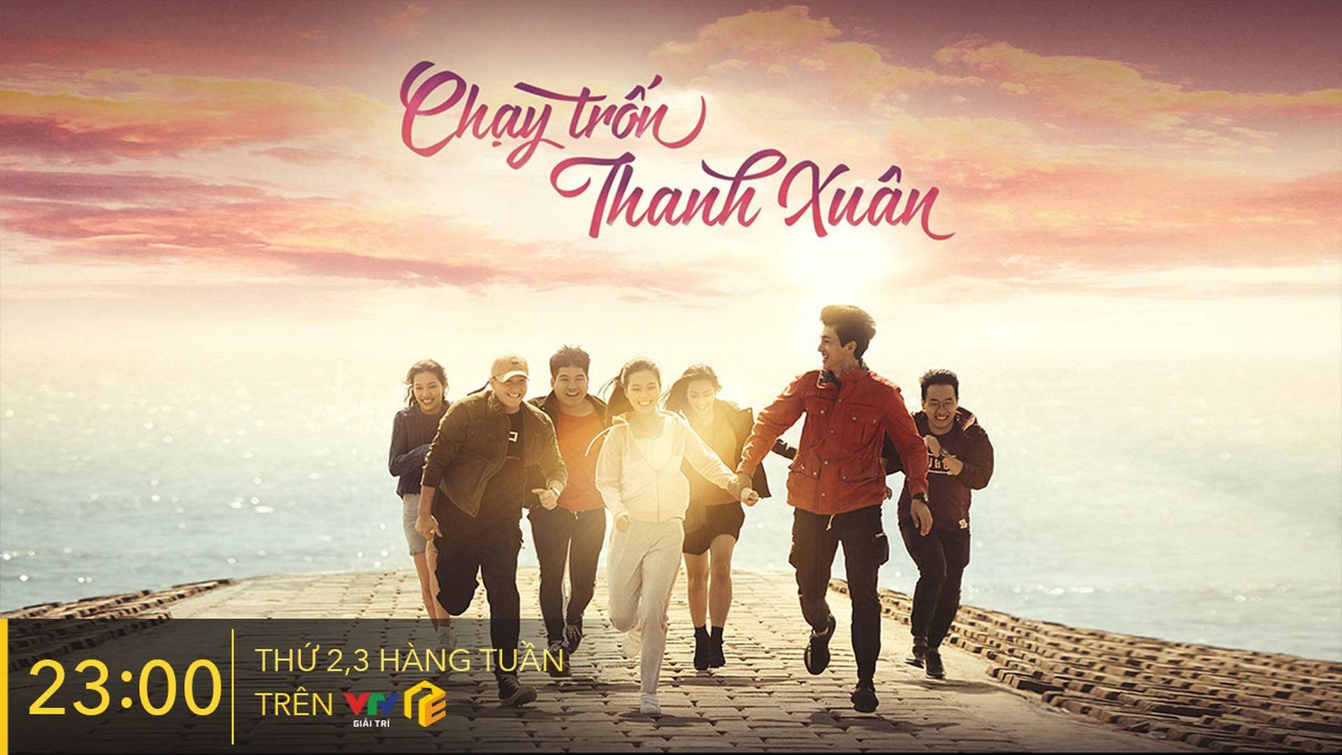 Phim bộ Việt Nam hay nhất