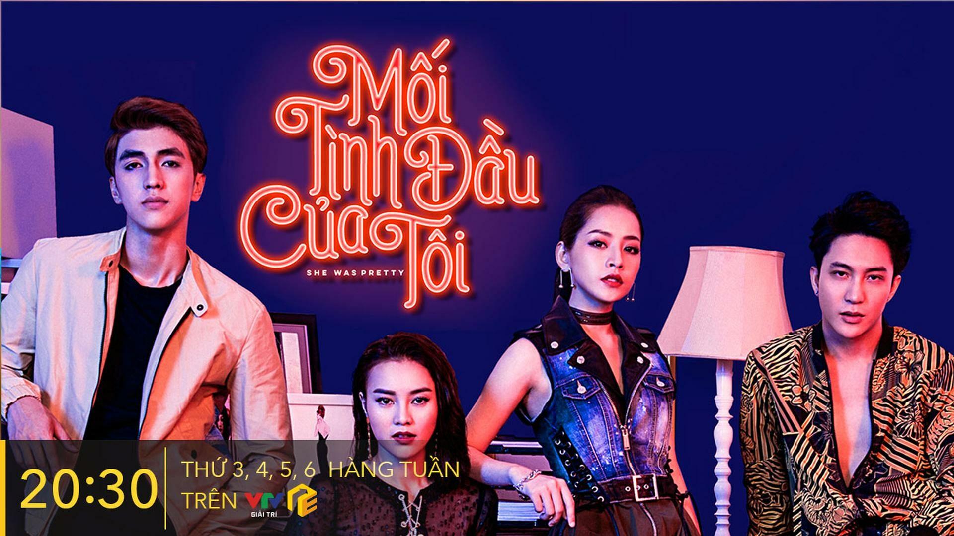 Phim bộ Việt Nam với tình bạn tri kỷ