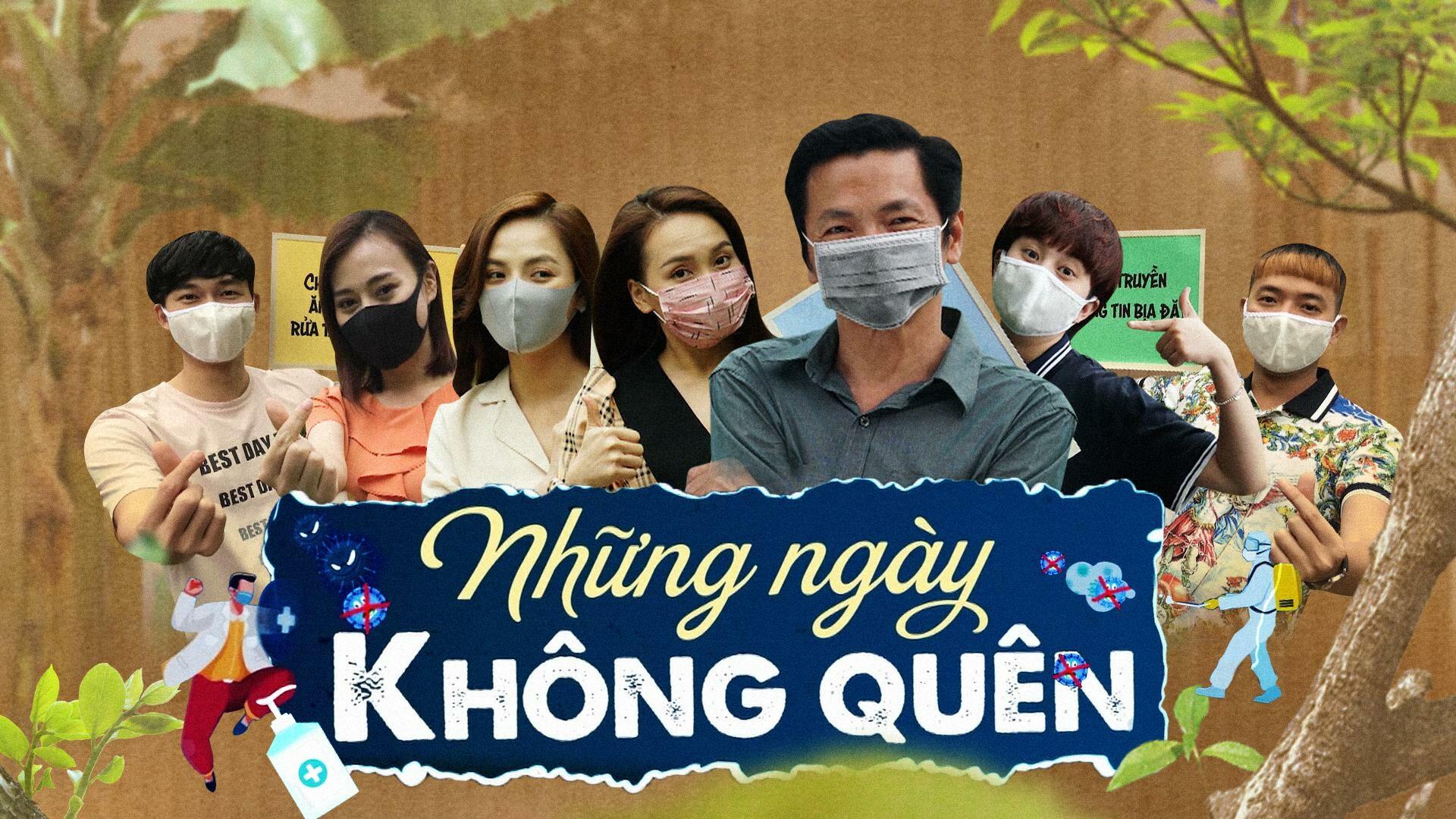 Phim bộ Việt Nam có nhiều tình huống hấp dẫn