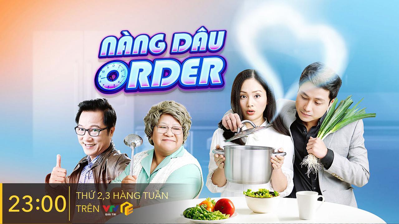 Phim bộ Việt Nam hài hước tâm lý