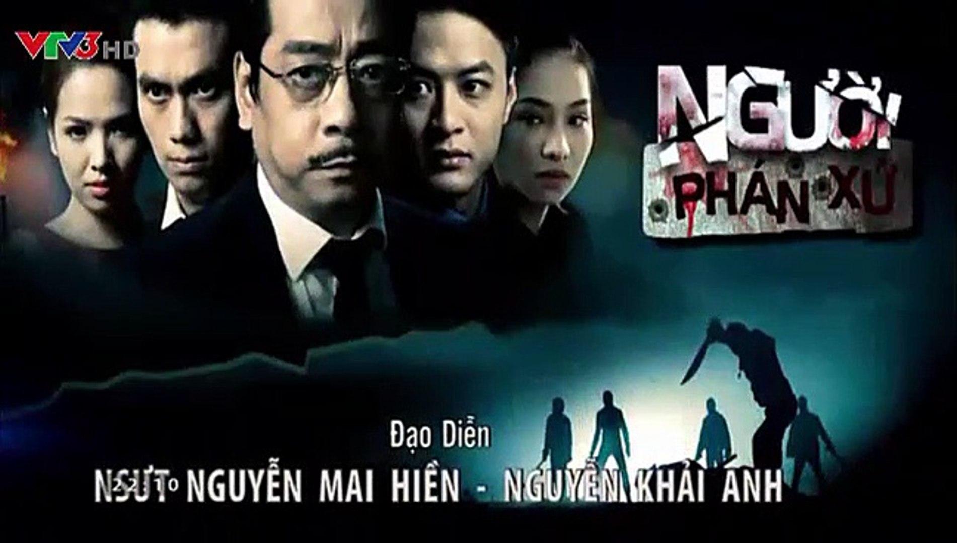 Phim bộ Việt Nam hồi hộp