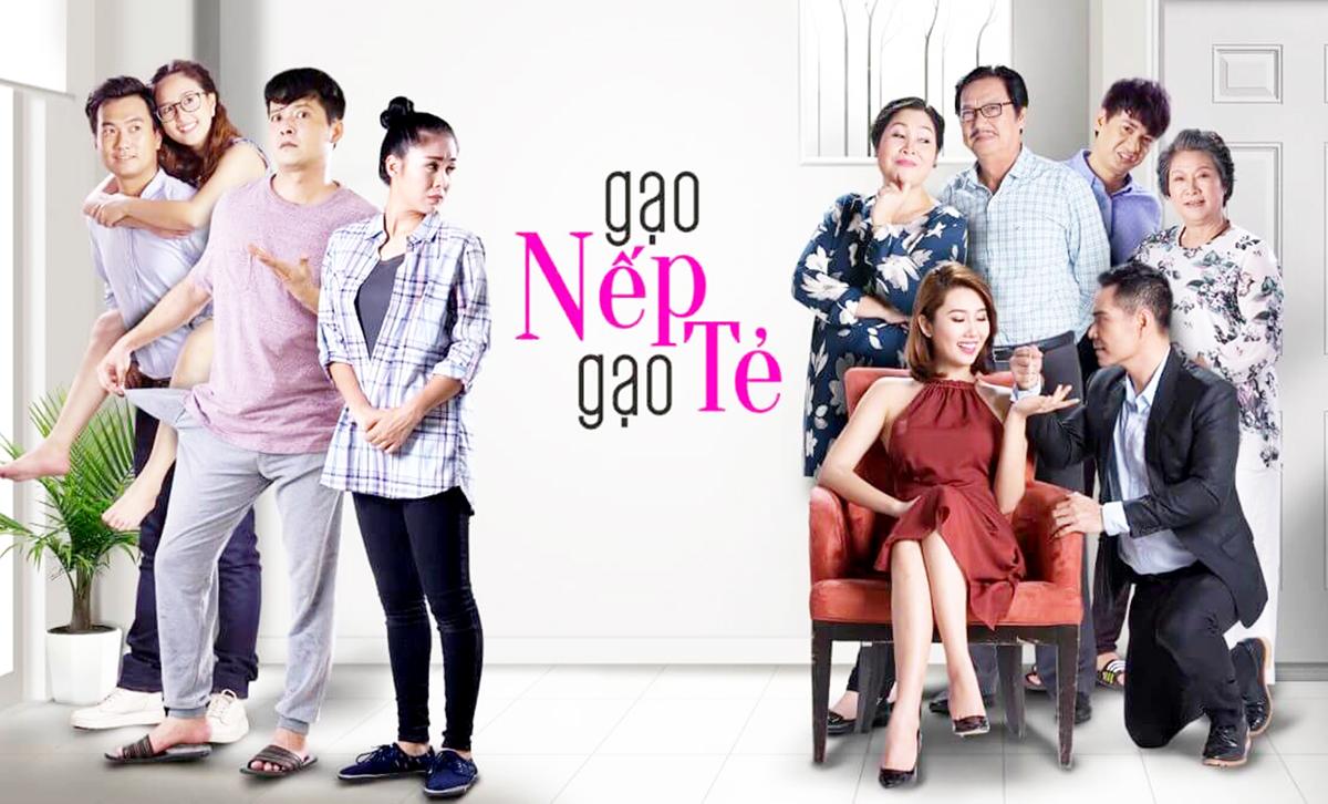 Phim bộ Việt Nam có nhiều chi tiết lôi cuốn