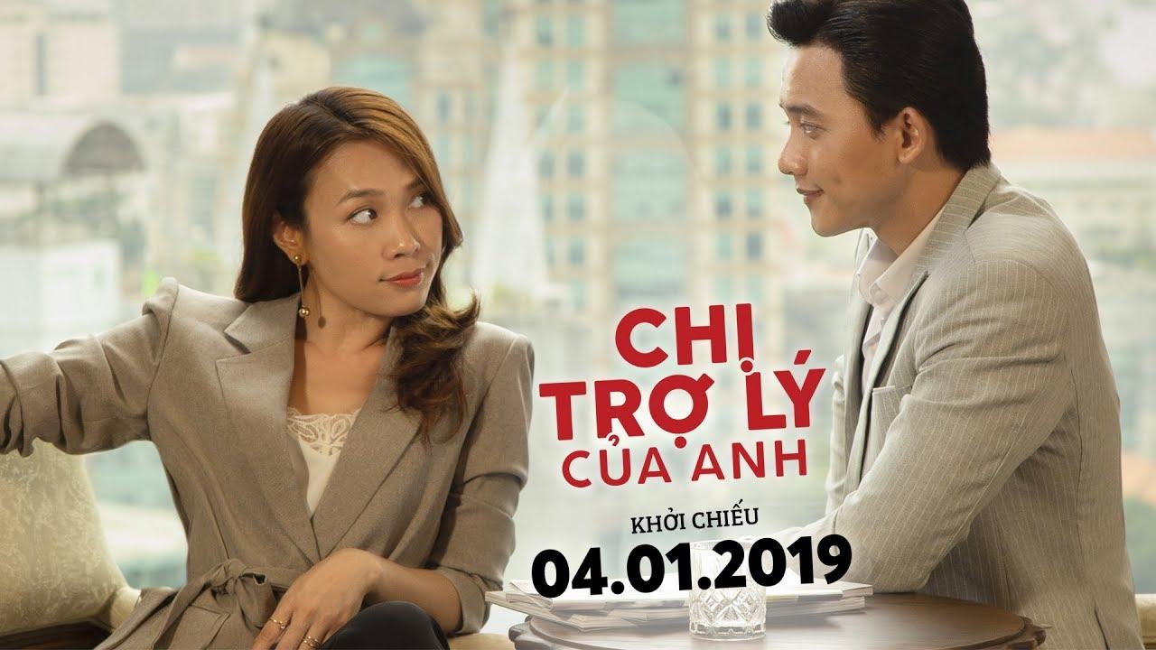 Phim Việt Nam chiếu rạp hay nhất